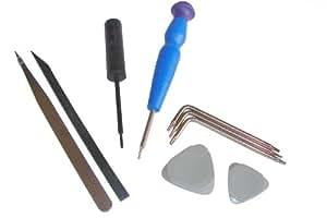 Silverhill Tools ATKMAIREU MacBook Air Trousse à outils (11 et 13 pouce)