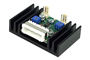 T-Balancer FanAmp Fan Controller mCubed