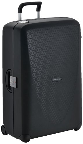 Samsonite Termo Young Upright XL Maleta, 82 cm, 120 L, Negro (Black)