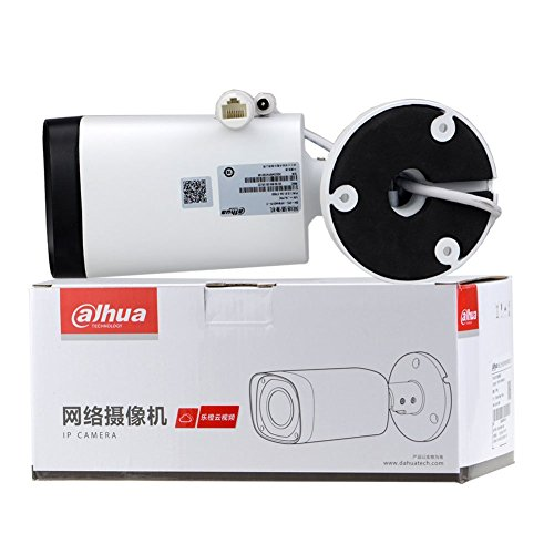 Dahua 4MP Bullet POE IP Camera IPC HFW4431R Z 27 12mm Motorized Varifocal Lens in the future Zoom IP67 H264 H265 ONVIF International Version Bullet Cameras