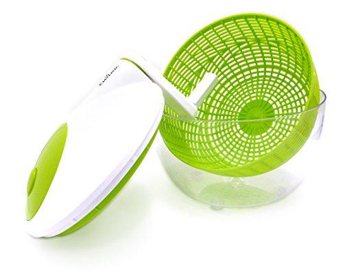 = Culina Centrifuga asciuga insalata salva spazio, in 3 pezzi miglior prezzo