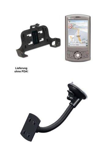 Happy-PDA Halteschale für Halterungen passend für Dopod P800 passend für (mit 4-Loch-Rastersystem) Dopod Pda