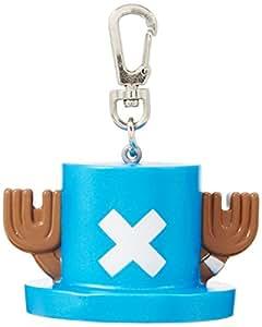 Chopper Hat Coin Purse Key Chain (Metallic Blue) (japan import)