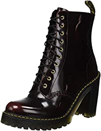 Dr. Martens Women's Kendra Ankle Boots