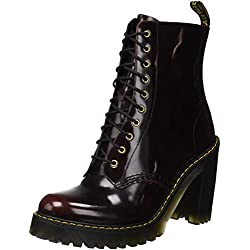 Dr. Martens Women's Kendra Ankle Boots - 41fbluwlWhL - Dr. Martens Women's Kendra Ankle Boots
