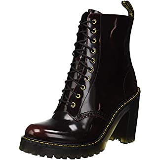 Dr. Martens Women's Kendra Ankle Boots 3