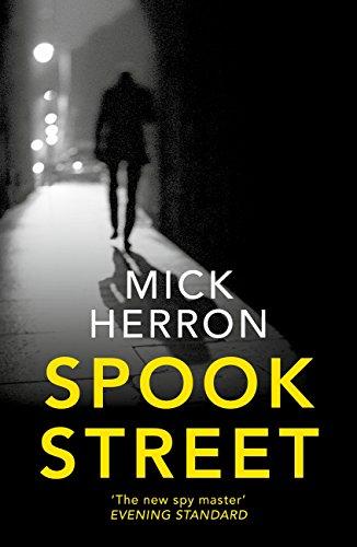 Spook Street: Jackson Lamb Thriller 4 (English Edition) por Mick Herron
