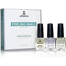 JESSICA Treatment Kit for Peeling Nails