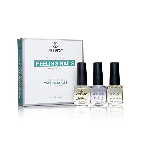 JESSICA Treatment Kit for Peelin...