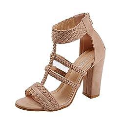 Cinnamou Zapatos De Tac N...