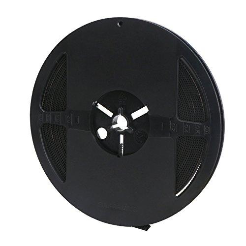 DROK® 6mm width Timing belt GT2/2GT Rubber Opening Belt 10 Meters Dedicated for 3D Printer Test