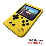 Handheld Game Console, Retro FC Game Console,Entertainment System Video Game Console With 3
