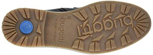 Bugatti 311179341500, Desert Boots Homme Bleu (D Blau 4100)