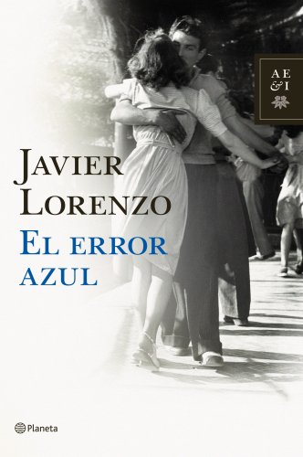 El Error Azul descarga pdf epub mobi fb2