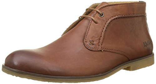 Uomo Marrone Desert Flaval Kicker Boots cammello RwF4wnW
