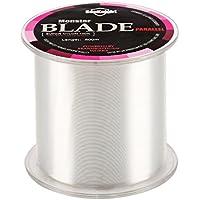 SeaKnight | Monster Blade | Línea de Pesca | Color Blanco | 8 LB | 3.62 KG | 0.23 mm | 500 MT