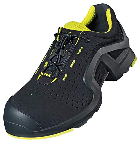 Calzature di sicurezza S1, S1P, S2 e S3 - Safety Shoes Today
