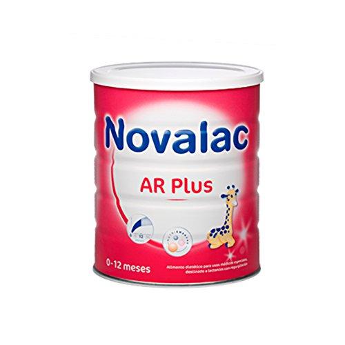 NOVALAC - NOVALAC AR PLUS 1 800 G