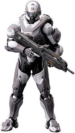 Kotobukiya - Artfx Halo Spartan Athlon Figurine, 4934054902774, 21 cm | Une Performance Fiable