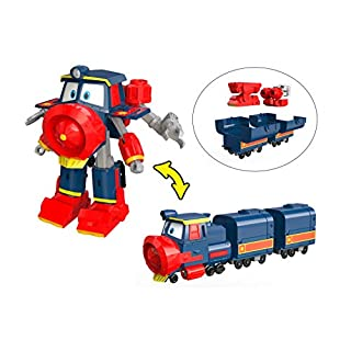 ROBOT TRAINS Deluxe VICTOR-80186, 80186, NC