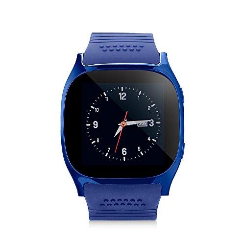 Zoom IMG-1 keepgoo orologio smart bluetooth intelligente