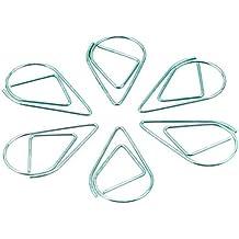 H/äkeln und Stricken 3,3 x 1,8 cm B/ürobedarf Hemore 100 St/ück Box mittelgro/ß Kunststoff Clips Mehrfarbig N/ähklammern Quilting Binding Clips zum Basteln