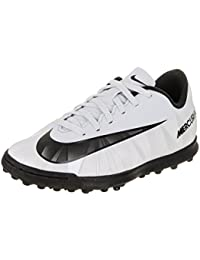 detailed pictures 4ac7b 477fc Nike Mercurial X Vortex III Cr7 TF Jr 852497, Zapatillas Unisex Adulto