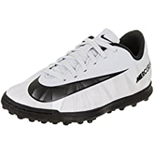 Nike Mercurial X Vortex III Cr7 TF Jr 852497 Zapatillas, Unisex Adulto