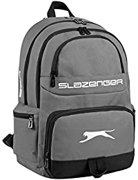 bd0da60d7a Unisex 7 Pockets Sports Gym Neil Backpack Rucksack H44.5xW29xD13 cm