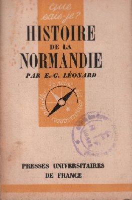 histoire-de-la-normandie