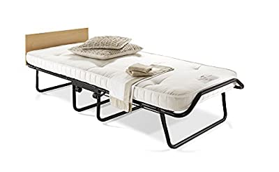 JAY-BE Chatsworth Folding Guest Bed with Pocket Sprung Mattress - inexpensive UK light store.