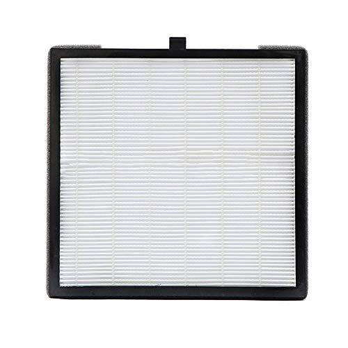 Einfach, das Ersatz-Filter-Netz zu entfernen passend für starke Nagel-Ventilator-Kunst-Salon-Saug-Staub-Kollektor-Maschine des Leistungs-40W (Staub-kollektor-zubehör)