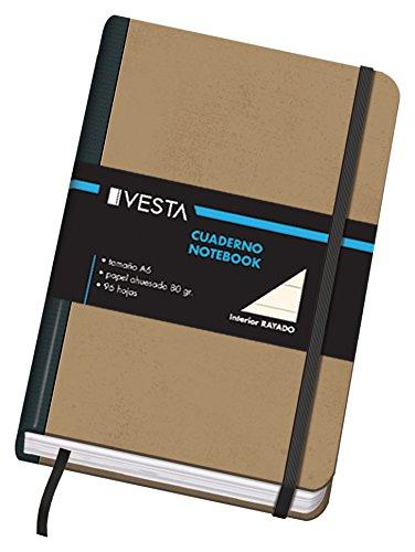 dohe-vesta-nature-cuaderno-rayado-a6