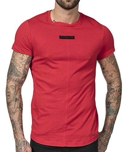 Religion Clothing Herren T-Shirt Shirt Storm Rot