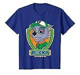 Kinder US Paw Patrol Rocky - Kid T-Shirt