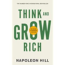Think and Grow Rich (English)