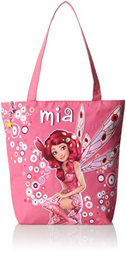 Mia and me - borsa shopper rosa