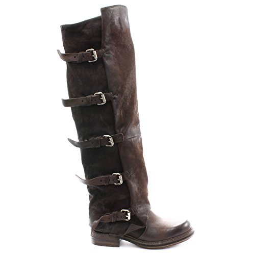 A.S.98 Stiefel Bercy 709328-101 Choco Airstep as98 Choco