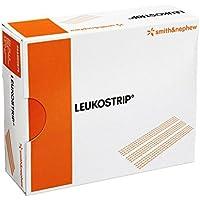 SteriStrip, Leukostrip, Wundnahtstreifen, Nahtmaterial, Wundverschluss 102,0x6,4 mm (5 Stück) preisvergleich bei billige-tabletten.eu