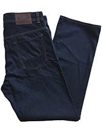 "Timberland ""Ellsworth"" Mens Zip Fly Straight Fit Jeans - 6115J 532 - W 36 L 32"
