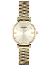 Emporio Armani Gianni T-Bar - Reloj de pulsera