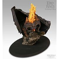 Sideshow Collectibles - Il Signore degli Anelli Statuetta The Balrog Flame of Udun 25 cm