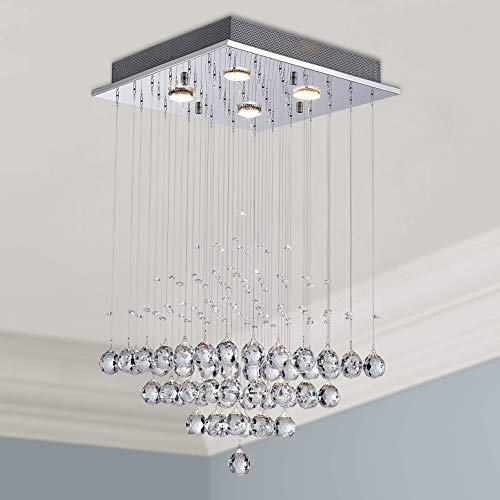 Lights & Lighting Dynamic Retro 1 Pcs Pendant Lamp For Dining Room Corridor Led Crystal Hanging Light Industrial Suspending Lights Villa Hotel Fixtures High Quality Goods