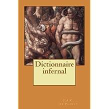 Dictionnaire infernal