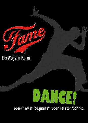 Dance! - Jeder Traum beginnt mit dem ersten Schritt (2 DVDs)