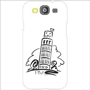 Samsung Galaxy S3 Neo - Lazer Print Art Designer Cases