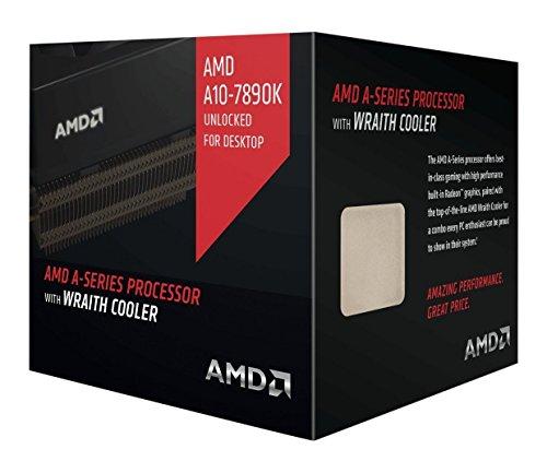 AMD AD789KXDJCHBX Prozessor-Upgrade