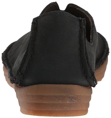 El Naturalista S.A Nf88 Damen Schuhe Schwarz (Black)