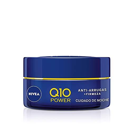 NIVEA Q10 Power Antiarrugas Cuidado Noche 1 x 50 ml