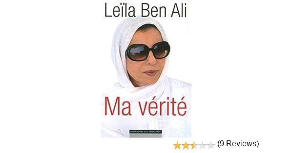 BEN MA DE LIVRE LE TÉLÉCHARGER VERITE ALI LEILA
